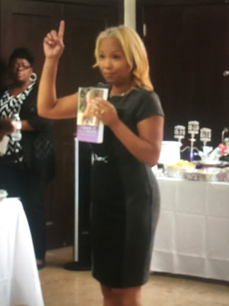 Sisters Book Expo