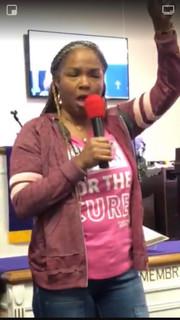 No Story No Glory Women's Conference
