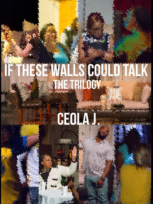 Walls Trilogy