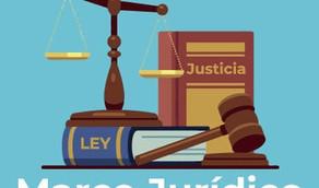 Marco jurídico de la COFEPRIS