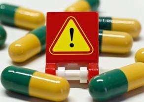 Alertas Sanitarias COFEPRIS