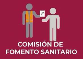 COMISIÓN DE FOMENTO SANITARIO