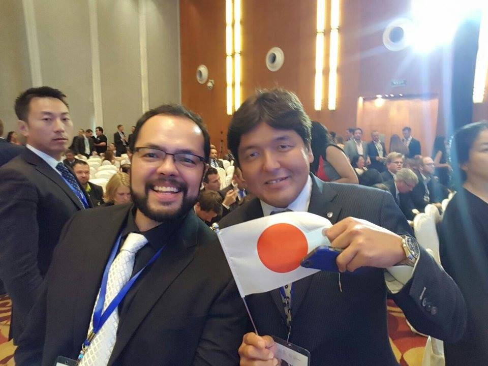 G20 en Beijing