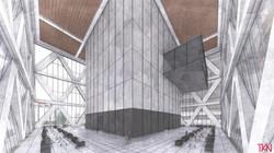 IIFC Tower, West Development