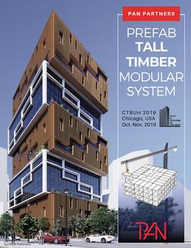 Tall Timber Modular