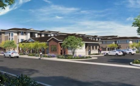 Stalwart Housing coming to Mesa!