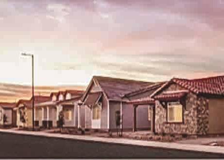 New Village Homes