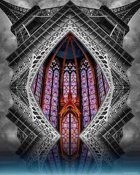 website - Paris - The Entrance - Mohan.j