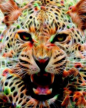 sendout Neon- Leopard -16x20-2017.jpg