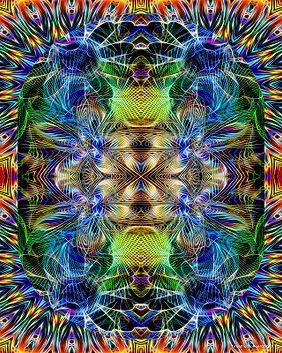 sendout Mohan - 2020 - 16 x 20 Digital 6
