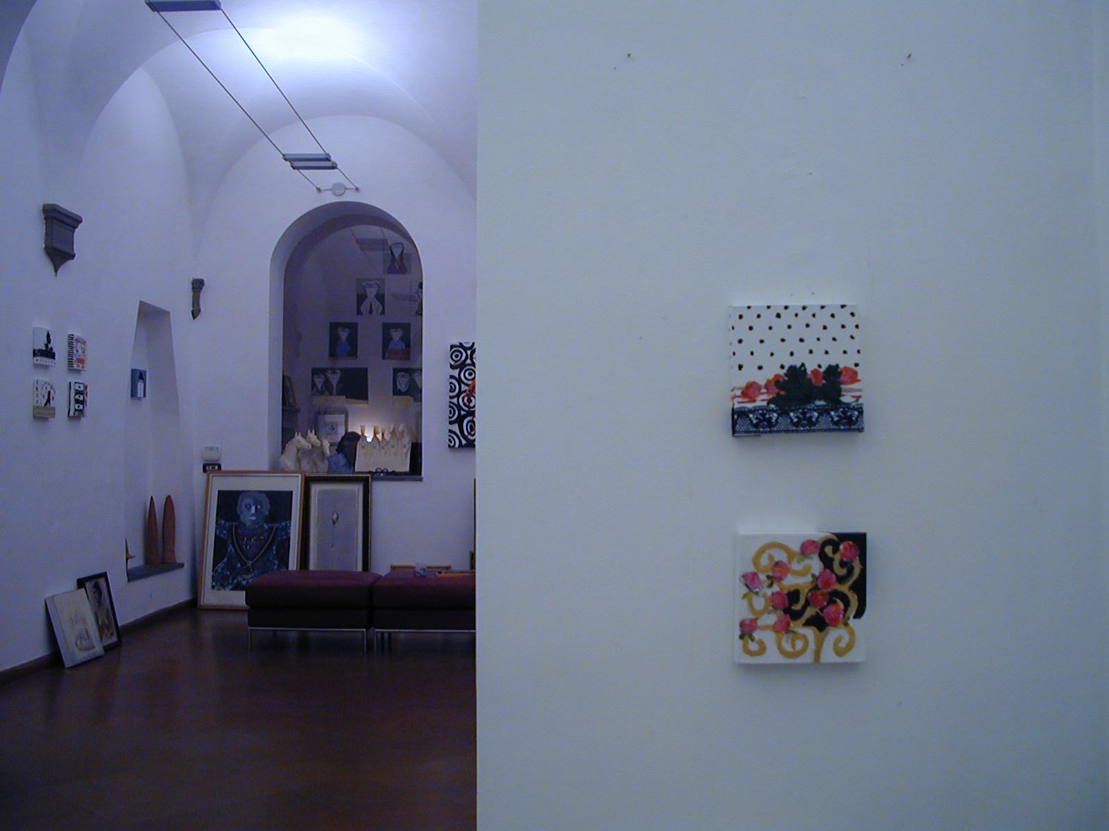 Galleria Tornabuoni