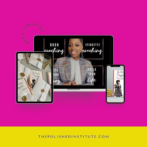 Best Seller Signature Book Coaching