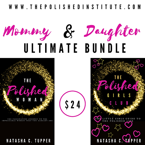 Mommy/Daughter Bundle Sale