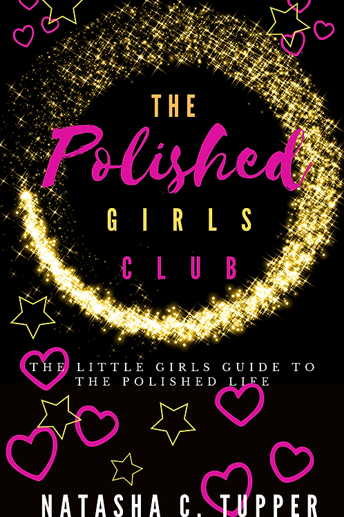 The Polished Girls Club Paperback