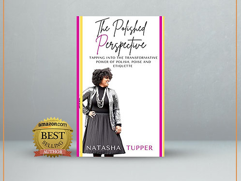 *5 Gift Pack* The Polished Perspective Paperback
