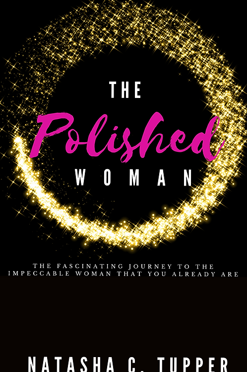 The Polished Woman Paperback