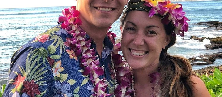 195 Summers in Hawaii (Chris and Lis Summers)