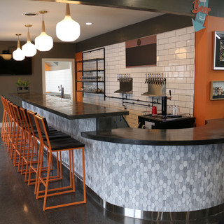 Specialty Concrete Counter Tops