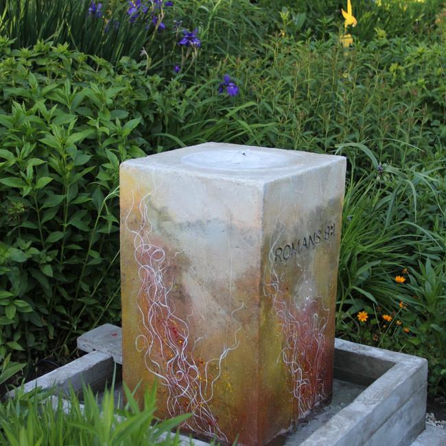 Custom Order Fountain