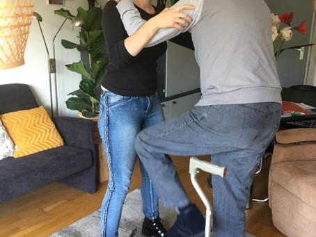 Leer veilig vallen bij Fysiotherapie Medisch Centrum Delft!