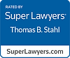 Super Lawyers (Thomas B. Stahl)