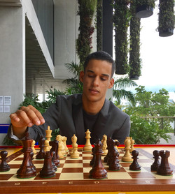 The best chess coach is here