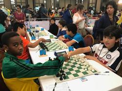 National Scholastic Chess Championship