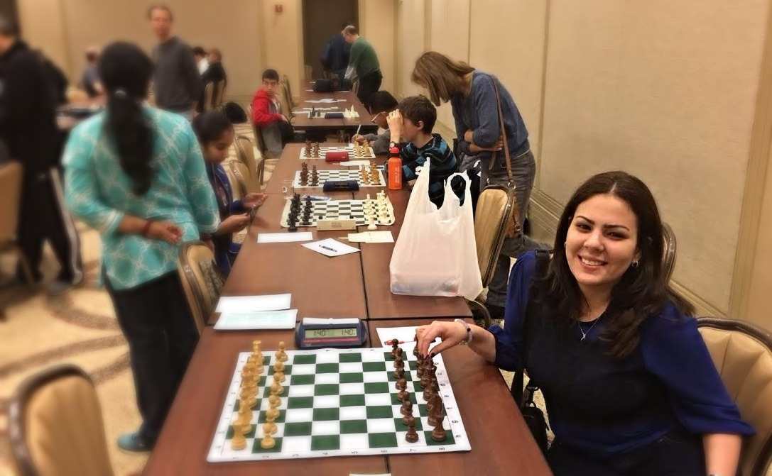 New Jersey Tournament