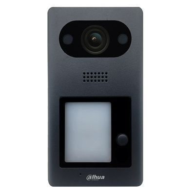 Dahua - VTO3211D-P1 - 1 Knopf Kamera Station - IP