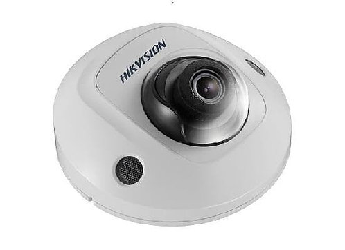 HIKVision DS-2CD2543G0-IW(4mm)WIFI