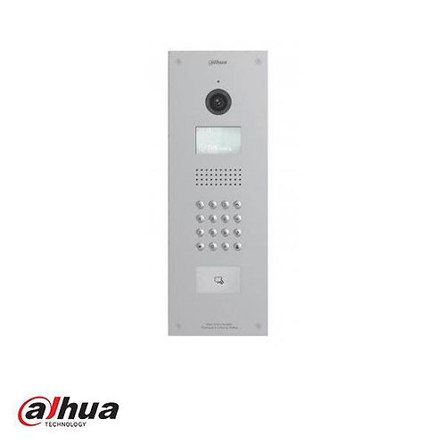 Dahua - VTO1210C-X - Apartment Outdoor Station