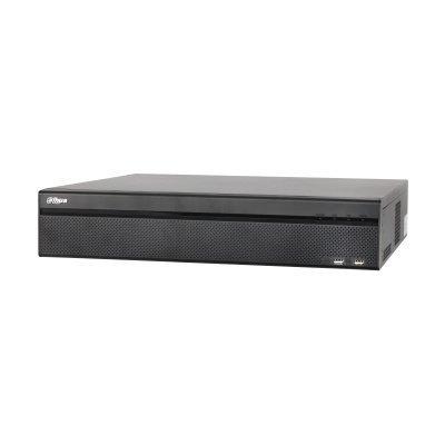 Dahua - NVR608-32-4KS2 - NVR - 32 Kanal