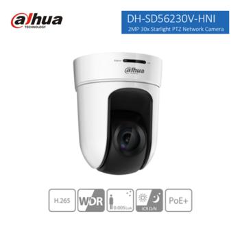 Dahua - SD56230V-HNI - IP - PTZ
