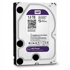 Western Digital - WD10PURZ - 1TB HDD WD Purple