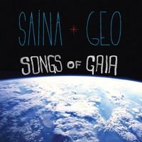 Saina and Geo / SONGS OF GAIA