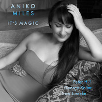 Aniko Miles / It's Magic