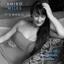 Aniko Miles / It's Magic