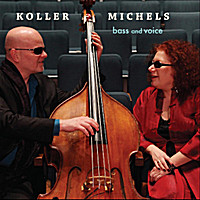 Koller/Michels / bow and voice