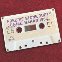 Freddie Stone & Jonnie Bakan / Duets 1984