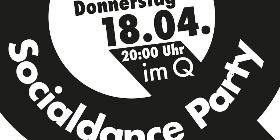 Swingin' Q – Die Socialdance Party