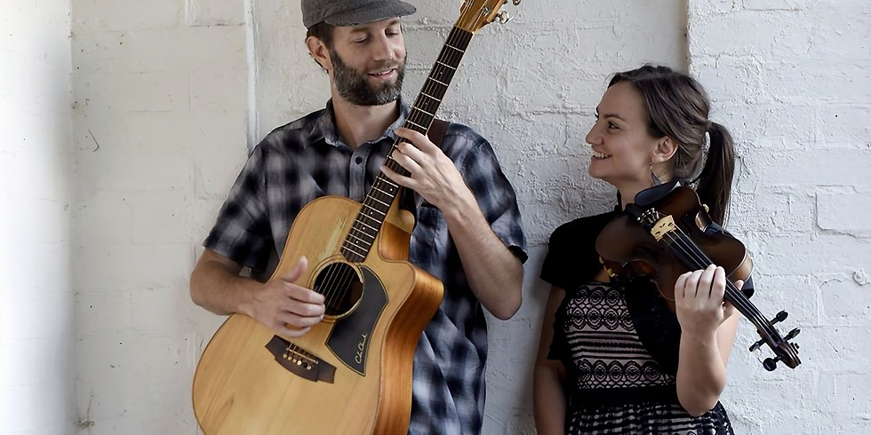 Tim McMillan & Rachel Snow (AUS)