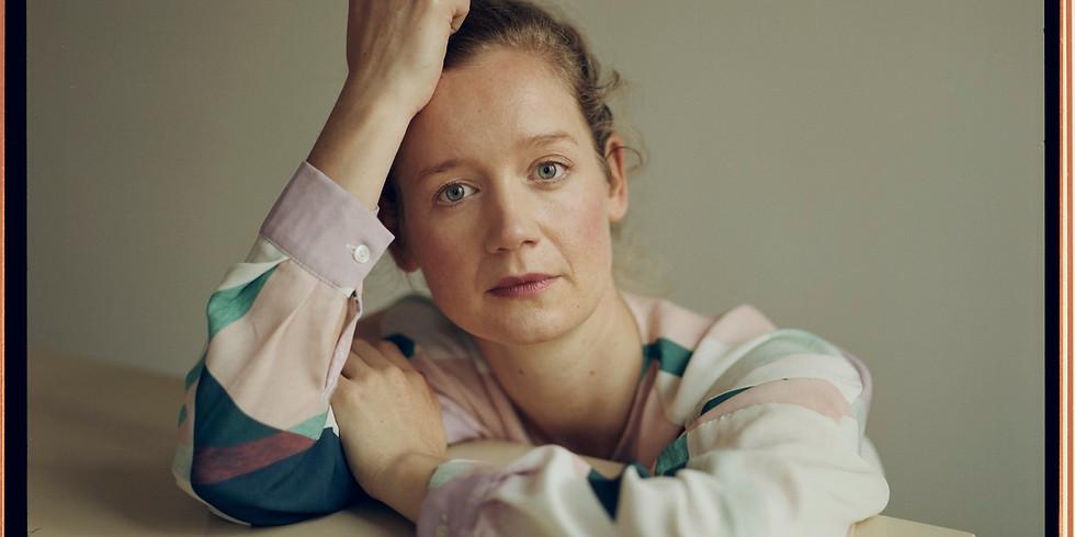 Katja Aujesky // support. Johann