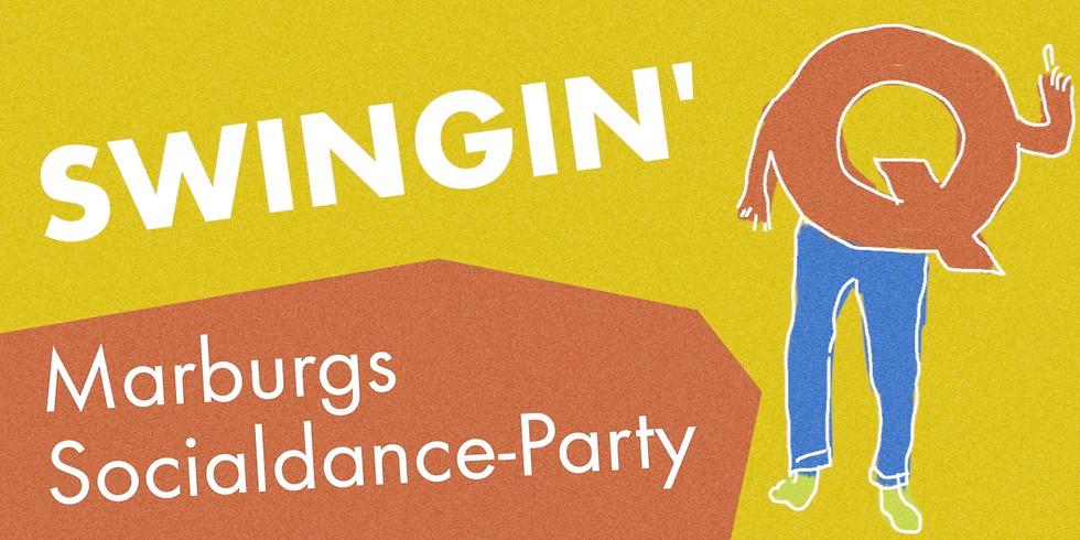 Swingin' Q – Marburgs Socialdance-Party