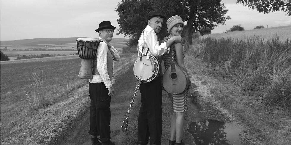 Trio Trallafitti