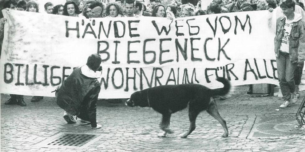 Biegeneck - Kampf um ein Kleinviertel / Dokumentarfilm