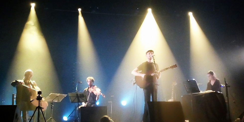 Freed Worms Quartet (FR)