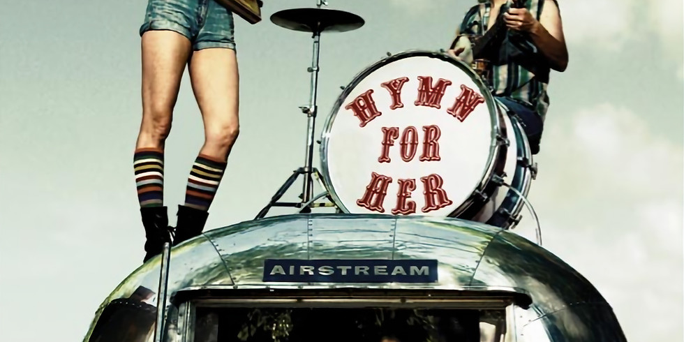 Hymn For Her (US)