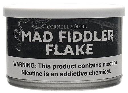 Cornell & Diehl Mad Fiddler Flake