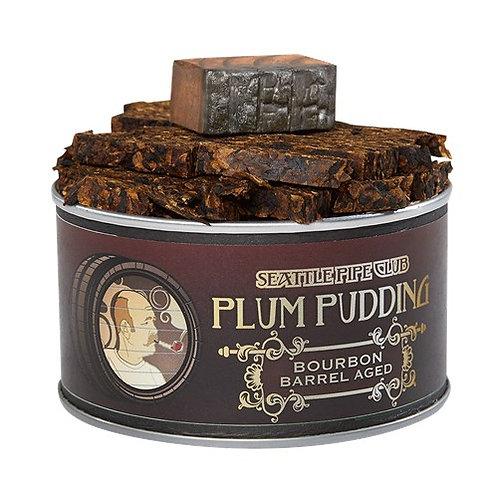 Plum Pudding Bourbon Barrel Aged