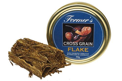 Former's Cross Grain Flake